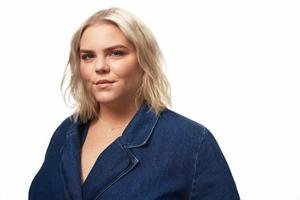 Johanna Nordström. Bild: Robert Eldrim
