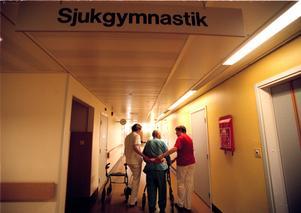 Ånge kommun har en rekryteringspremie, och enligt Birgitta Sjögren (S) så finns inte så många fler politiska verktyg att hämta i verktygslådan.