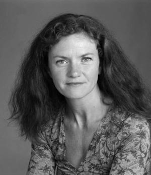 På hemmaplan. Thérèse Brunnander från Gävle.