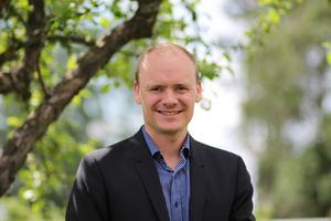 Martin Moraeus, ordförande i LRF Dalarna, är föreslagen att ta plats i LRF:s riksförbundsstyrelse.