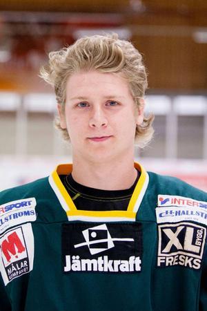 Kalle Johansson återvänder till sin hemmahall.