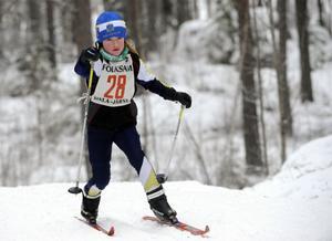 28 Ronja Elovsson, Dala-Järna.