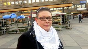 Sara Stenquist, konsument Gästrikland.