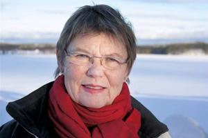 Projektledaren Inger Kraft Etzler är i grunden journalist. Hon ser kulturen som en tillväxtfaktor.
