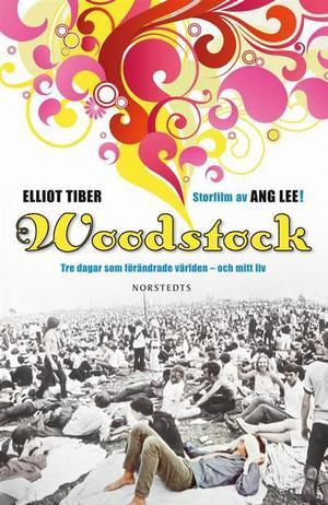 4. Woodstock. Frihetssymbol fyller 40 och firas.