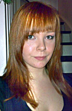 Natali Källman.