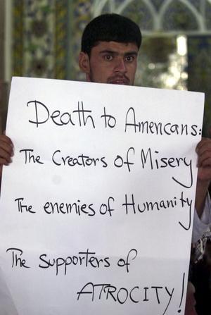 Våldsamma reaktioner. En liten församlings planer på att bränna koranen väcker starka känslor och protester på många håll i världen.foto: scanpix