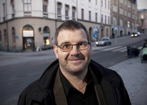 distriktsordförande Jonny Lundin (C) vill se en avsägelse från Erik Thunefors.