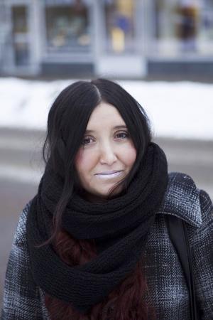 Daniela Zavala 30 år, Ljusdal– Falskhet. När någon säger en sak men menar något annat.