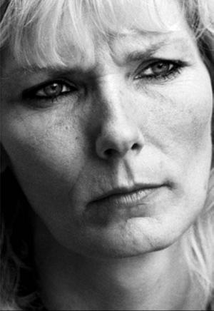 Annika Östberg...