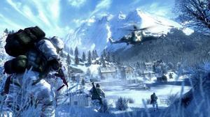 Gastkramande. Svenskutvecklade Battlefield: Bad Company 2 bjuder på gastkramande och pulshöjande krigsaction i gnistrande HD-grafik.