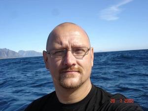 Roine Wiklund, doktor i teknikhistoria på Luleå tekniska universitet.