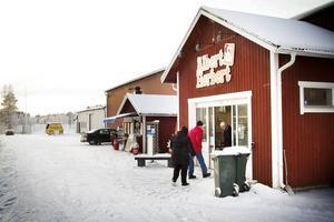 Omsättningen på Albert och Herbertbutiken ökar för varje år som går.