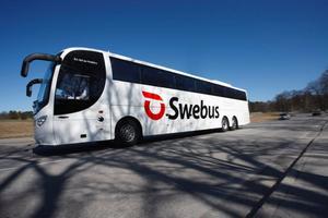 Inställda turer mellan bland annat Örebro och Västerås blir följden om strejken bryter ut.