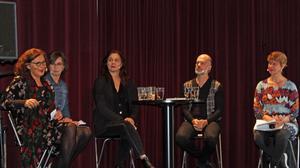 Ebba Witt-Brattström ser operan som den minst sexsisitiska konstformen.