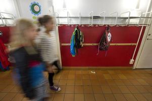 Flera elever på Soldalaskolan ska ha blivit utsatta för kränkning under det senaste året vid upprepade tillfällen. Observera att bilden är arrangerad.