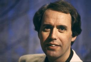 Sten Nilsson år 1981.