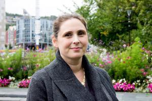 Erica Markusson (L), förordar en likabehandling av föreningar i kommunen.