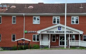 Apoteket Lavskrikan i Särna.