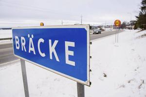 Invånarna i Bräcke och Ragunda kommuner sa ett tydligt nej till att slå  ihop de två 3f4e6379be871