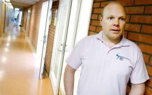 Bland unga i Östersunds har det blivit en ordentlig skjuts i den här sporten, säger idrottskonsulent Fredrik Andersson.