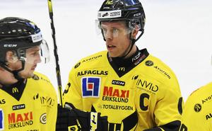 Fredrik Johansson, VIK Hockey.