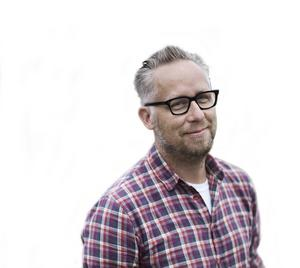 Po Tidholm är journalist och författare till boken Norrland.