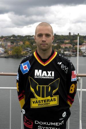 Johan Tornberg tror att vinst är viktigt för LIF.