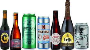 I September släpps både ett antal ölutmanare i det fasta sortimentet och ett antal tillfälliga exklusiva öl i små kvantiteter. Här är några av de allra bästa köpen.