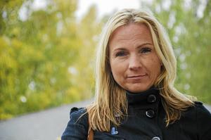 Monica Lundin tänker inte motarbeta planer på en friskola.