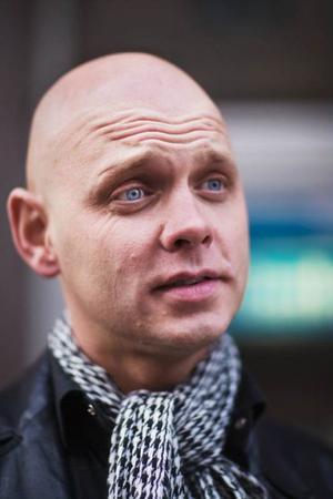 Lars-Åke Wikström, Frösön– Jag äter ganska mycket pasta och ris så det blir nog bara potatis två gånger i veckan. Kokt potatis är lite tråkigt så jag brukar pressa eller göra gratäng.