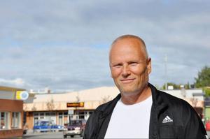 Bengt Lindström är trött, men glad. Han har vunnit den fleråriga striden mot Försäkringskassan.