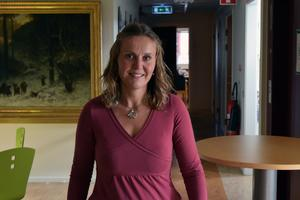 Sofia Söderström nämns som en efterträdare till Kurt Podgorski.