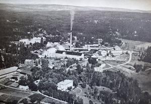 Grycksbo pappersbruk 1938