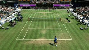 Tips: Virtua Tennis 4 (Xbox 360, Playstation 3)