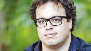 Håkan Boström, Borlängebördig liberalkonservativ skribent. Doktorand i ekonomisk historia vid Uppsala universitet.