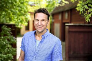 Anders Lundin gör sin femte säsong som programledare för