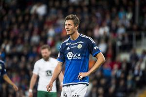 Johan Eklund återvänder till Brage efter att ha spelat i Sundsvall.
