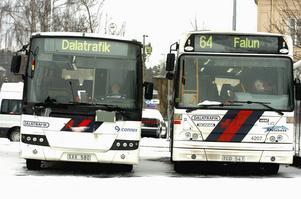 Med start i höst kommer det att bli stora förändringar i utbudet av kollektivtrafiken i centrala Falun. Av besparingsskäl försvinner linjer medan andra linjer får en annan dragning.