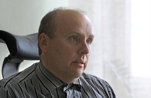 Jan Lahenkorva (S) är barn- och utbildningsnämndens ordförande i Bollnäs kommun.