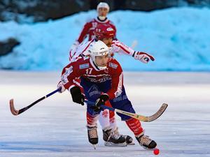 Rasmus Lindqvist.