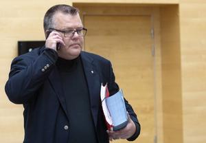 Åklagaren Carl-Johan Norström