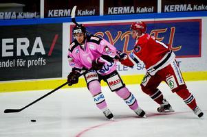 Dragan Umicevic, senast han spelade i Scaniarinken – med Malmö. En säsong som var hans tyngsta i karriären – men efter att ha studsat tillbaka i finska ligan har karriären rullat på.