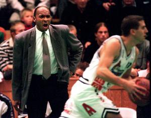 Säsongen 1994-95 tog Jay Anderson över Sundsvall Dragons och stannade i nio säsonger.