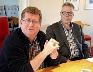 Det är inte till kommunalråden Jan Bohman (S) och Leif Lindström (V) man bör vända sig om man vill få välja sin välfärd själv.