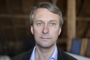 David von Schinkel äger Tidö slott.