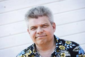 Stefan Kanerva, ser fram emot starten av Radio Norden.