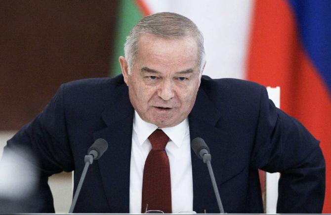 Uzbekiska poliser domda for tortyr