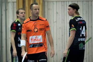 Filip Bergman har skrivit på ett tvåårigt kontrakt med Granlo BK.