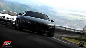 Forza motorsports 3.